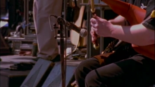 Free Jazz Festival, ep. 36: Summerstage – Central Park, 1997